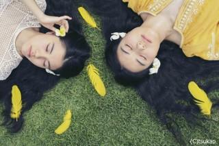 tsukao氏がEOS Kiss Mを手にハワイで撮影した幻想的な写真を展示する「hulu melemele」