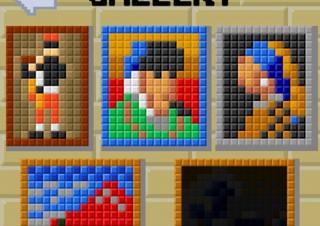 ファミコン世代には懐かしい! レトロな脳トレゲーム「タイルタイル」本日公開