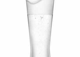 ドリンク界に透明化の波!コーラに続き透明なクラフトビール「クリアクラフト」発表
