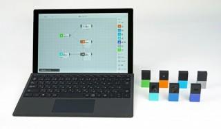 ソニー、IoTブロック「MESH」のWindows版アプリを提供開始