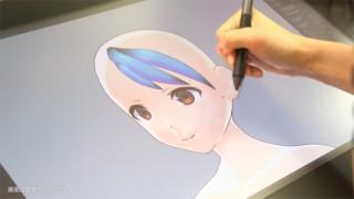ピクシブ、Win/Mac用の3Dキャラクター作成ソフト「VRoid Studio」を提供開始