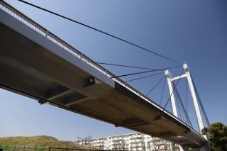 多摩市の魅力的な橋を含めた風景写真を募集している「たまのはしフォトコンテスト」