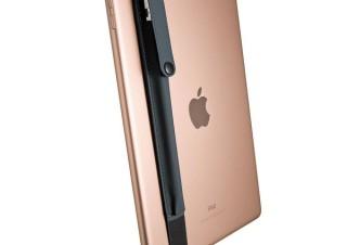サンワサプライ、Apple PencilをiPadと一緒に持ち運びやすいベルト付き収納ケースを発売