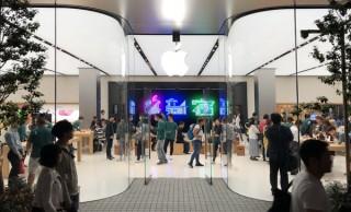リテール戦略の第4段階としての「アップル新宿」、アップルが「直営店」にこだわる理由とは?