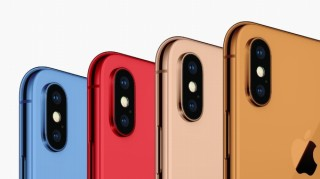 秋に発売される廉価版iPhoneはかなりの多色展開!?ブルーやオレンジなど5色か