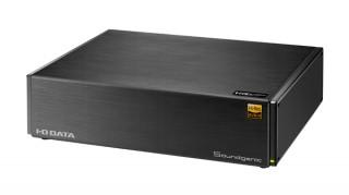 アイ・オー、2TBのSSDを搭載したネットワークオーディオサーバーを発売
