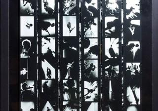 UVERworldのベストアルバム発売を記念した平野タカシ氏による写真の展示イベント「#CONTACT」