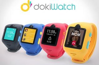 クリエーションエージ、子ども向けの3G対応スマートウォッチを発売