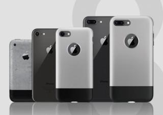 初代iPhoneをイメージした「Classic One」のiPhone 8/8 Plus用が発売