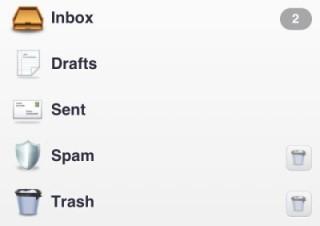 Yahoo!、iPhone向けHTML5版「Yahoo! Mail」を開始