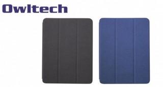 オウルテック、第6世代iPad 9.7インチ対応のペンホルダー付きケースを発売