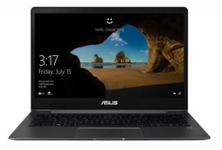 ASUS、最長約14.3時間の長時間駆動バッテリーを搭載した13.3型ノートPCを発売