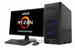 FRONTIER、AMD Ryzen Threadripper 2990WXを搭載したPCを発売