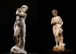 ニコニコ動画、ミケランジェロ初来日作品を24時間360度見られる「美術館特集」発表