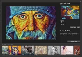 コーレル、手頃な価格で豊富なツールを使える画像編集ソフト「PaintShop Pro 2019」を発売