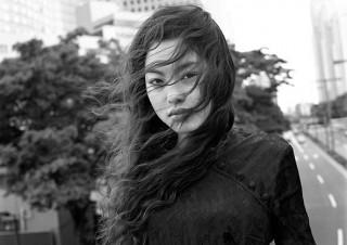 立木義浩氏の新作「Yesterdays 黒と白の狂詩曲」を紹介する写真展がシャネル・ネクサス・ホールで開催