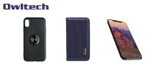 オウルテック、高品質や可憐をコンセプトにしたiPhoneケースのiPhoneXS対応モデル販売を発表