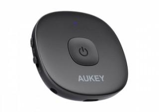 AUKEY、aptXに対応したBluetoothトランスミッター&レシーバーを発売