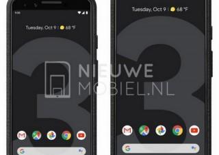 Googleが作るオリジナルのスマホ「Pixel 3」、日本での発売を公式発表。そして画像がまた流出