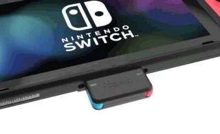 Nintendo Switch™をワイヤレスイヤホンで楽しむ専用ガジェット「Genki」発売