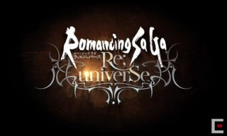 ロマンシングサガの完全新作が23年ぶりにアプリで登場、3から300年後の「リ・ユニバース」