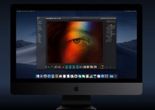 Apple、散らかりデスクトップ整理やダークモード搭載の「macOS 10.14 Mojave」リリース
