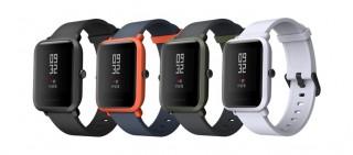 TJC、Xiaomiのスマートウォッチ「Amazfit Bip」新色を発売