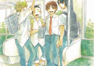 LINE、JR東日本と共同で「山手線×LINEマンガ 〜マンガを読んでおでかけしよう!〜」を開始
