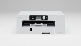 リコー、A3対応のジェルジェットプリンター「RICOH SG 7200」を発売