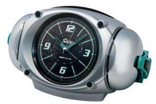 寝ボスケヤングの強い味方! 大音量目ざまし時計「ライデン」30周年記念モデルが、数量限定で発売