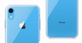 Apple、iPhone XRのカラフルボディを存分に楽しめる純正クリアケース発売へ