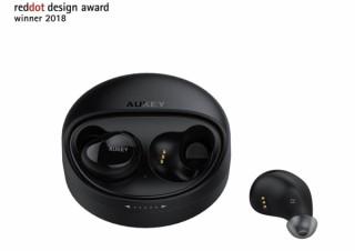 AUKEY、充電&収納ケース一体型の完全ワイヤレスイヤホン「EP-T1」を発売