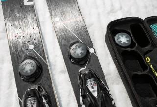 スキーの実力がひと目で解る! モーショントラッキングシステム「Snowcookie」が日本初登場