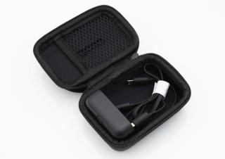 上海問屋、Bluetoothイヤホン用の充電機能付きケースを発売
