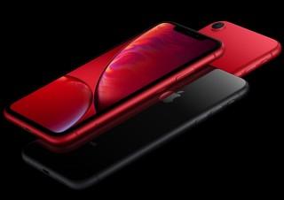 明日26日発売のiPhone XR、人気のカラーはやはり「レッド」。全モデルで1~2週間待ちに