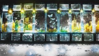 東京タワーの冬の夜景体験イベント「TOKYO TOWER CITY LIGHT FANTASIA」