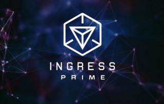 ポケモンGOの元になった位置情報ゲームが新しく「Ingress Prime」になって登場