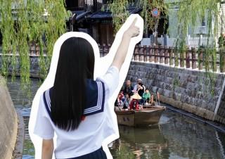 """女子高生AIりんな、スマホカメラを""""目""""として使い風景について語れる「共感視覚モデル」を搭載"""