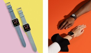 CASETiFY、Apple Watch対応の新作バンド2製品を発売