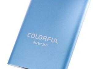 リンクスインターナショナル、USB Type-C対応のポータブルSSD「P100 500GB」を発売