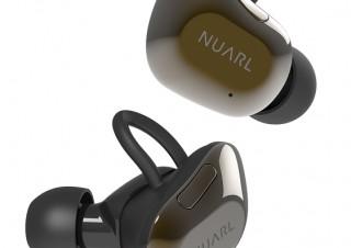 NUARL、完全ワイヤレスイヤホンの最上位モデル「NT01AX」を発売