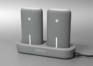 これからは2個セットが常識? 外回りが多い人向けのモバイルバッテリー