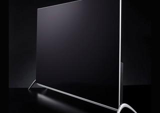 オプトスタイルより、7.9mmという驚異的な薄さの55インチHDR対応4Kテレビが登場
