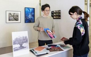 写真家自身が作品を直接販売するフェアなどアートフォトにフォーカスした祭典「PHOTO CAMP」