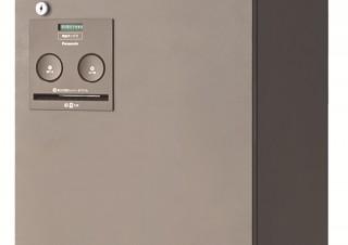 パナソニック、宅配ボックスを利用したストレスの変化を検証する実験を開始