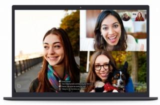 Skype、会話をリアルタイムで字幕化できる新機能を搭載。動画チャット、グルチャでも可能
