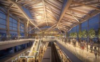 品川~田町間にできる新駅の名称が「高輪ゲートウェイ」に決定、照明コンセプトデザインも発表