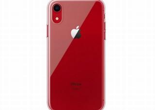 Apple、iPhoneXRの美しいカラーリングをそのまま見せられる純正「クリアケース」発売