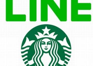 LINEとスタバが提携、LINE Payでの支払いに対応しキャッシュレス化を推進
