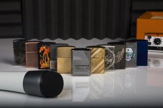 "Zippoライターの「音」がアメリカで音商標を取得。対象は""開閉音""と""着火音"""